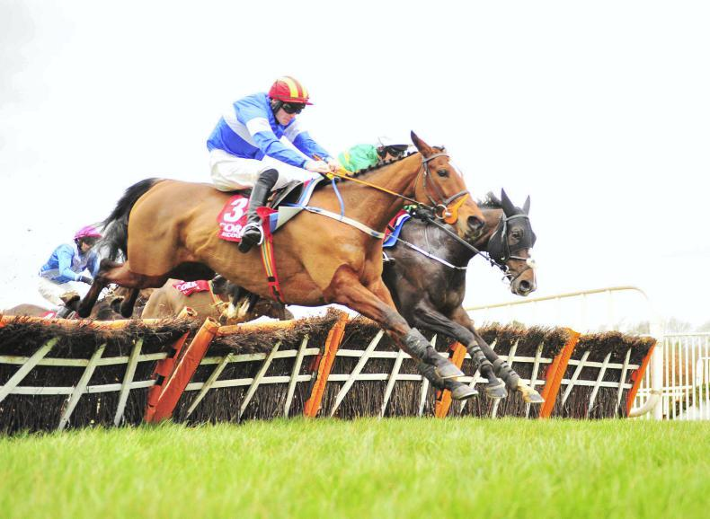 CORK SATURDAY: Court Maid impresses at Cork