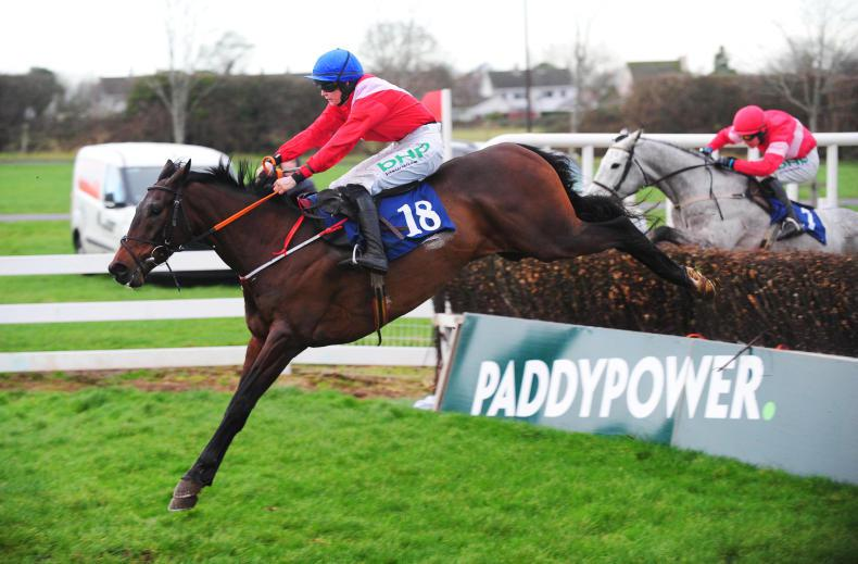 NEWS: Strong field for Punchestown Grade 2