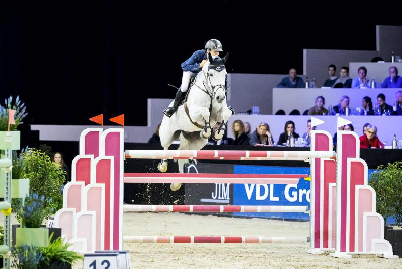 INTERNATIONAL: Maastricht Grand Prix win for Allen