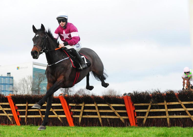 SIMON ROWLANDS: No hurdler better than Apple's Jade