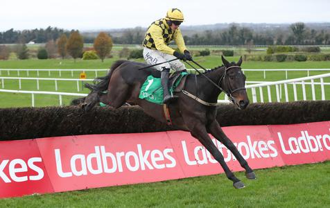 Al Boum Photo makes perfect return for Willie Mullins at Tramore