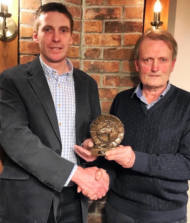 HARNESS RACING: Murphys scoop three awards