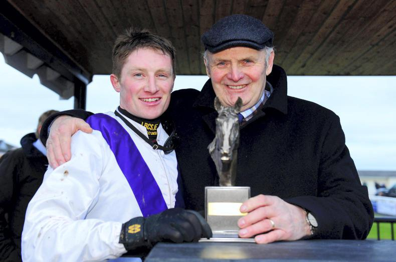 HEART OF RACING: Robert Hennelly