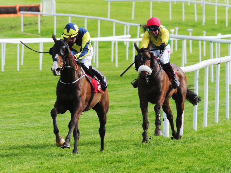 DONN McCLEAN: Mares excelling