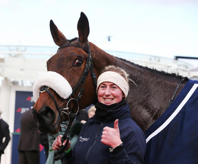 Shattered Love will miss Dublin Festival en route to Cheltenham