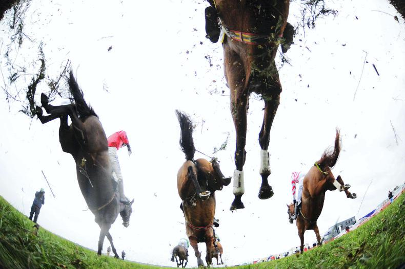 POINT-TO-POINT: New year, new hunter certificates
