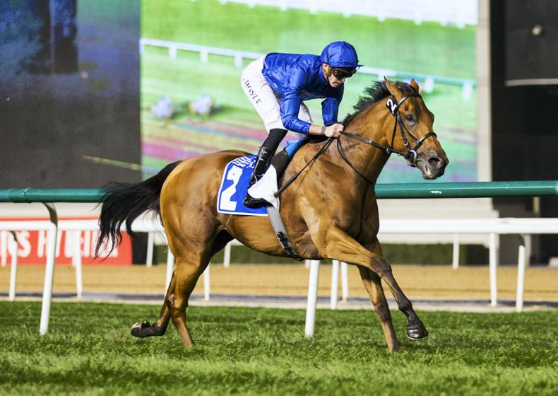 RACING: Dream start to Carnival for Godolphin's Poetic