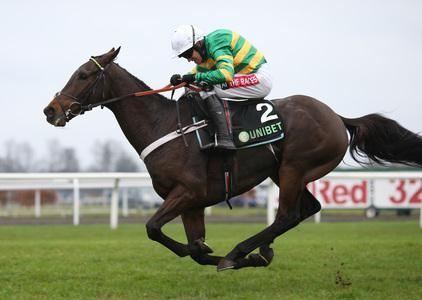 Buveur D'Air set to take in Sandown
