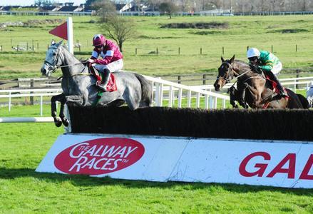 Tout Est Permis books Cheltenham ticket with last-gasp Thurles victory
