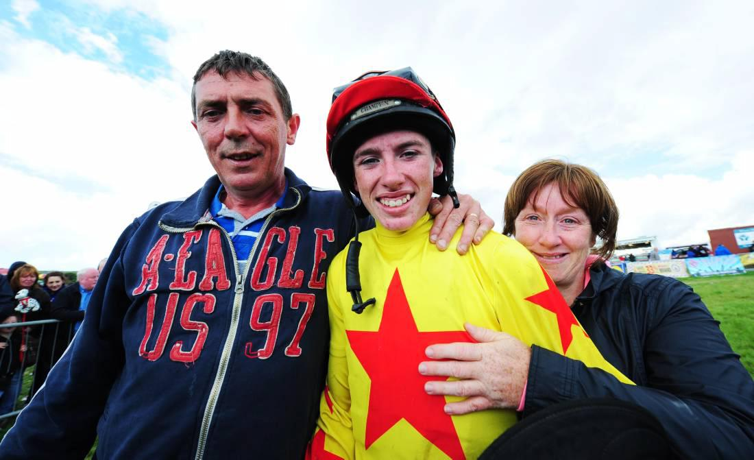 Horse and Pony Racing champions honoured
