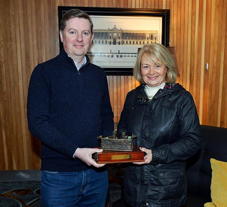 EVENTING:  Strong turnout for sub-zero AGM