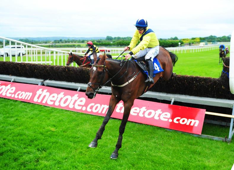 DONN MCCLEAN: Gwencily may under-rated