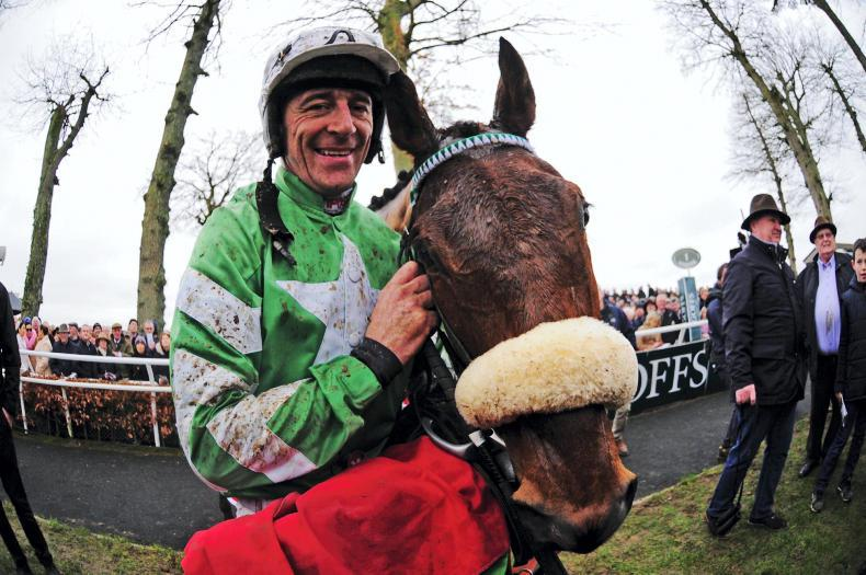 THE WEEK THAT WAS: Percy's got the pulling power