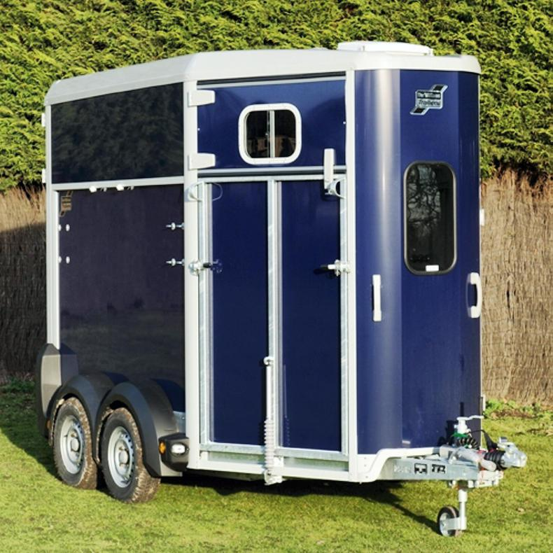 TRANSPORT FEATURE 2019: West Wood Trailers