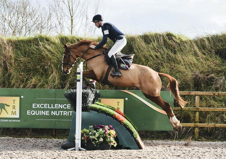 AROUND THE COUNTRY:  Third time proves lucky for Jarden