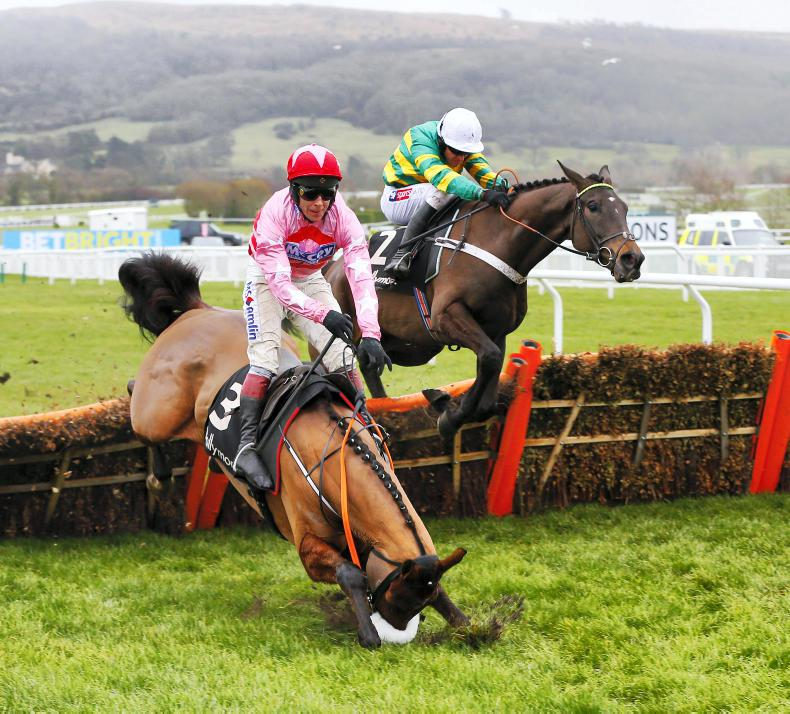 BRITAIN: Birchdale gives Geraghty big milestone