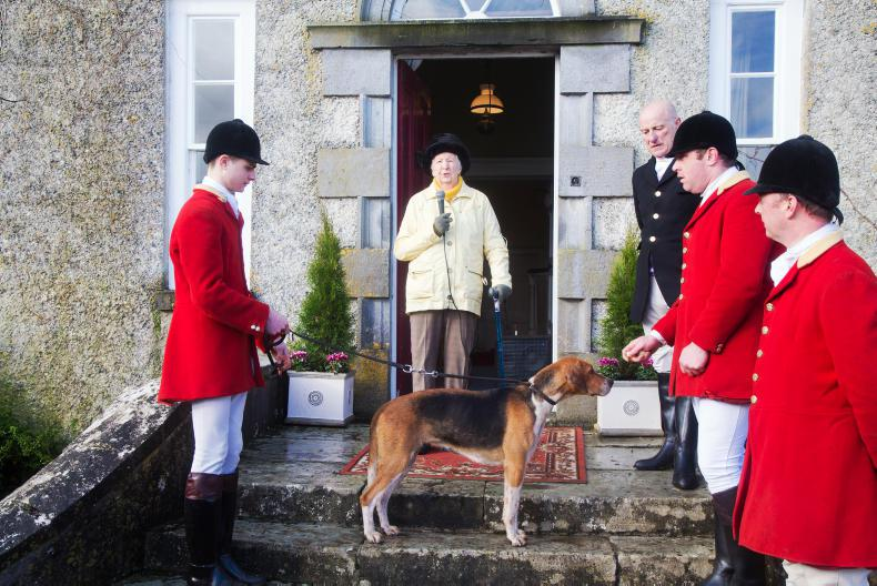 PONY TALES:  Special lawn meet honours Mabel (95)