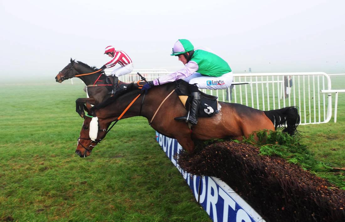 THURLES THURSDAY:  Safely Home for Bromhead chaser