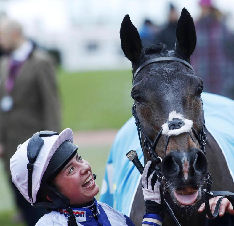THE WEEK THAT WAS:  Frodon should go for Gold