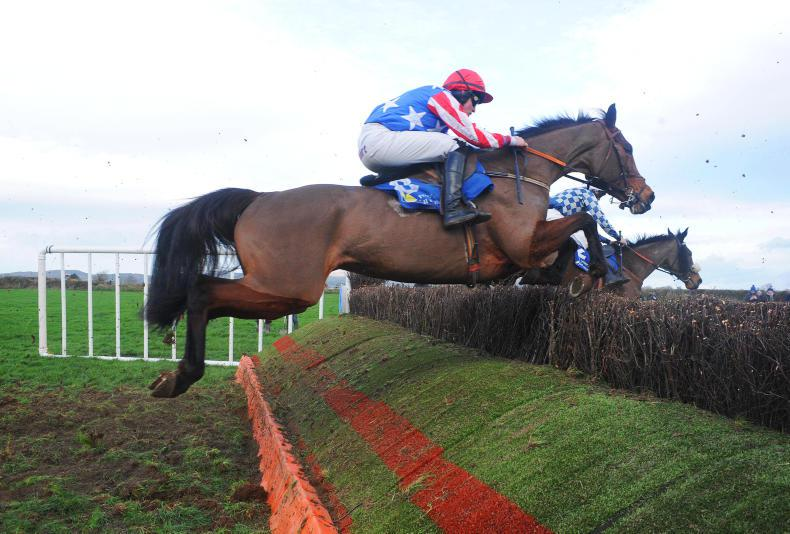 POINT-TO-POINT: Eogháin Ward: Fixture Changes