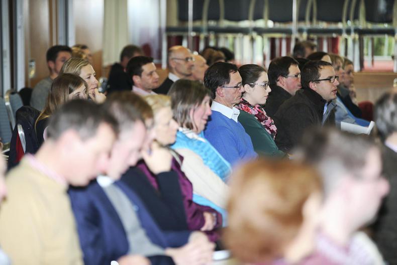 Minister Coveney to address ITBA seminar