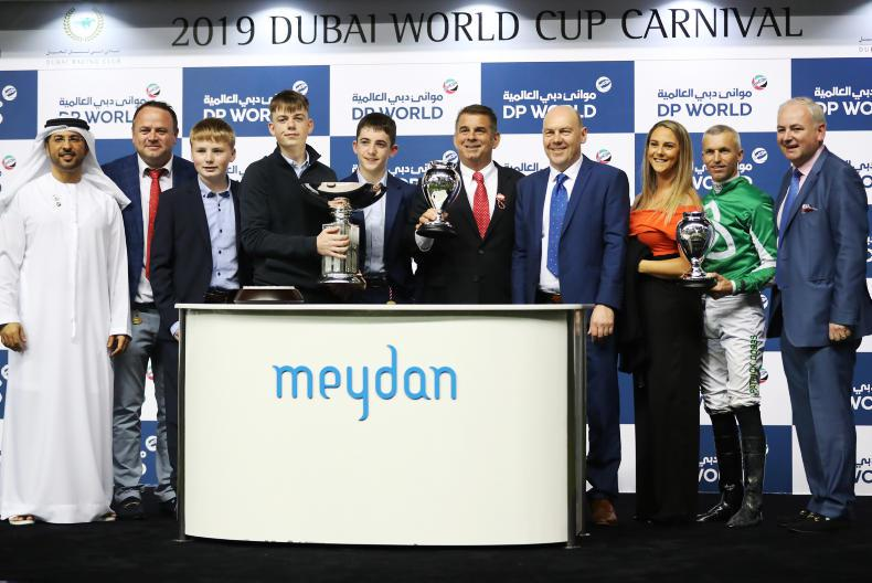 UAE: French classic win lights up Meydan