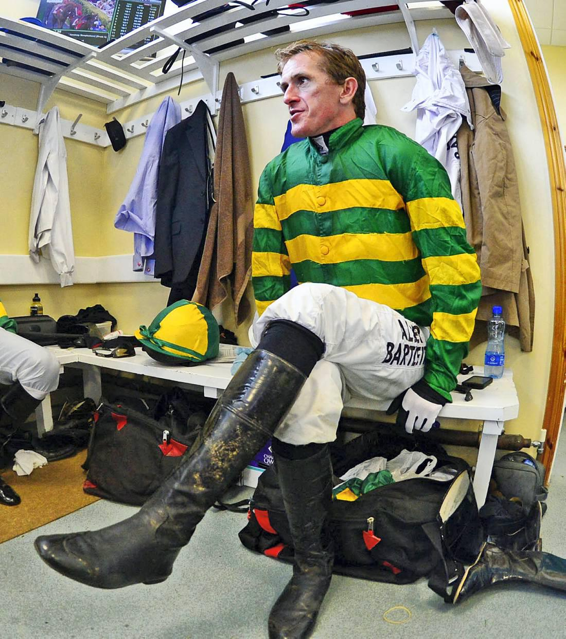 McCoy set for midweek return