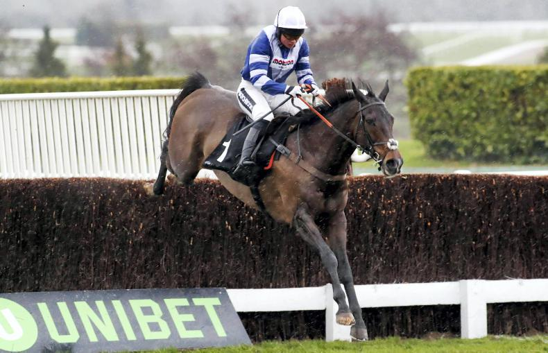 SIMON ROWLANDS: How far can Frodon go?