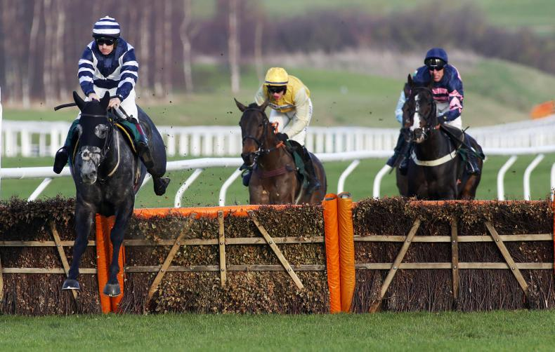 Al Dancer still to fore as Betfair fancies stand ground