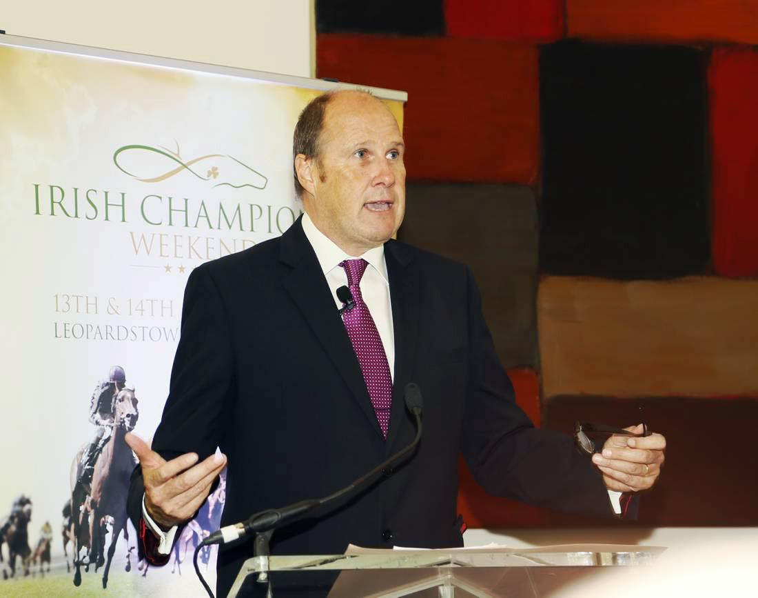 Nominees announced for Horse Racing Ireland Awards