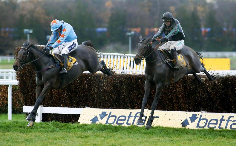 Un De Sceaux in line to reappear at Newbury this weekend