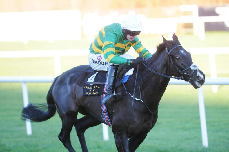 SIMON ROWLANDS: Richebourg has solid credentials