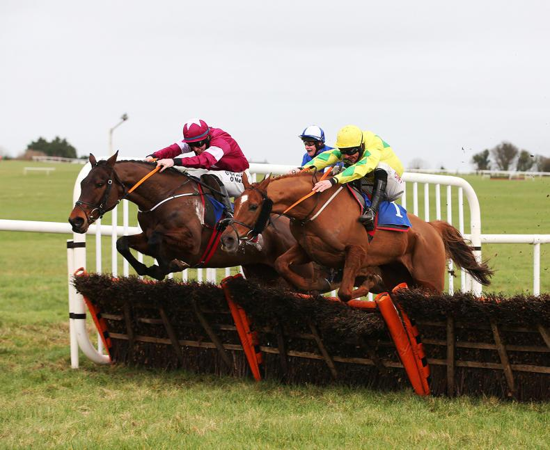 THURLES THURSDAY: Moratorium keeps up the gallop