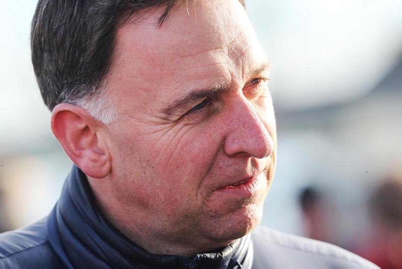 Capuccimix heads triple raid on Clonmel prize for Henry de Bromhead