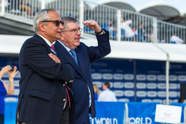 INTERNATIONAL NEWS: FEI receiving 2020 world championship bids