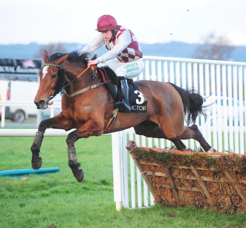 ITBA WEATHERBYS MARES BONUS: 'She was Willie's first winner, Jackie rode her'