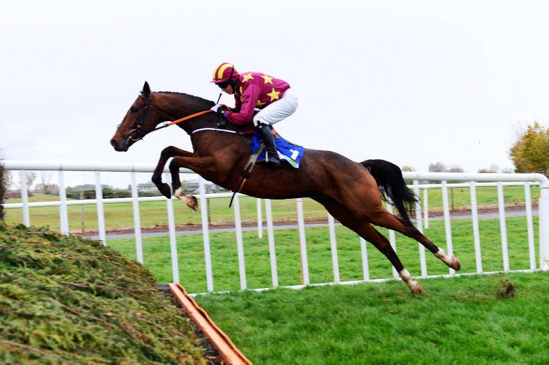 GOWRAN SATURDAY: Could the Red Mills Chase go the way of Monalee?