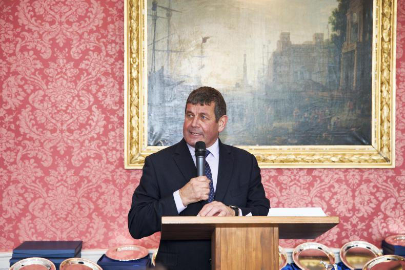 NEWS: 'We will work for this sector' - Minister Doyle