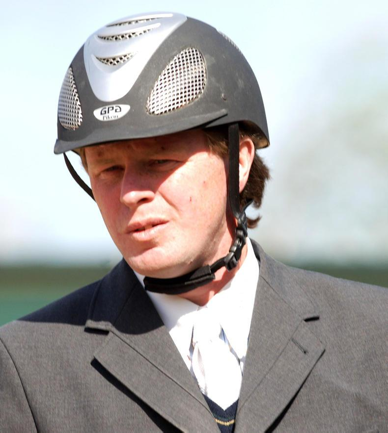 NEWS:  Showjumpers Club supporting €30,000 tour themselves