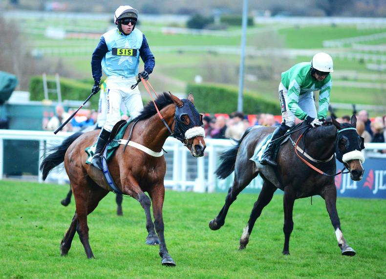 GRAND NATIONAL: Four horses to consider for the 2019 Grand National