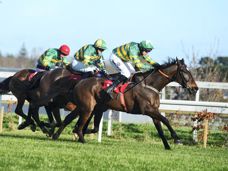 NAVAN SUNDAY: Go with Byrnes in the Boyne Hurdle