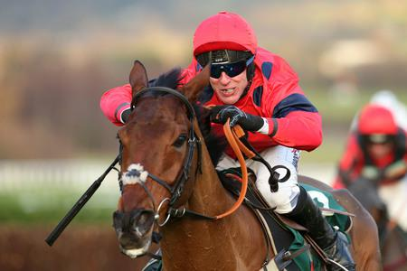 Robinsfirth strikes late to take National Trial