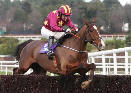 Monalee books Cheltenham ticket with cosy Gowran success