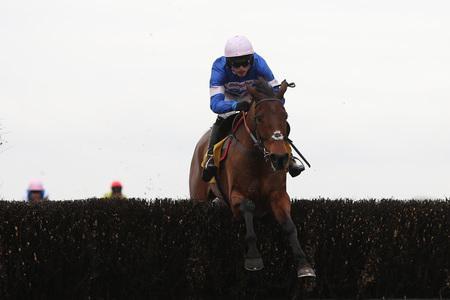 Cyrname slams Ascot Chase rivals