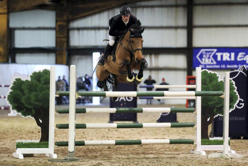 AROUND THE COUNTRY:  Castleforbes Violette wins for Landers
