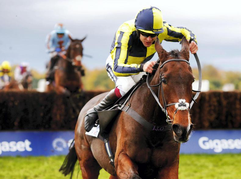 NEWS: A total of 897 Cheltenham Handicap entries revealed