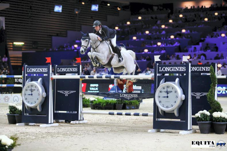 11 Irish show jumpers to line out in €35m Global Champions League