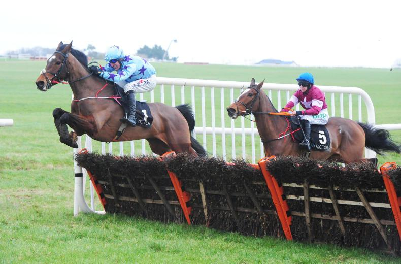 THURLES THURSDAY: Go Another One steps up