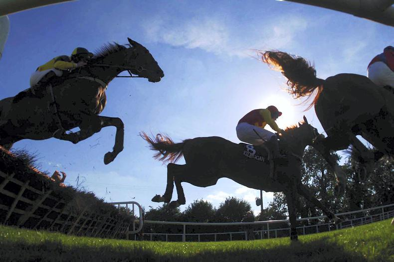 10 bookmaker shops closed since doubling of tax