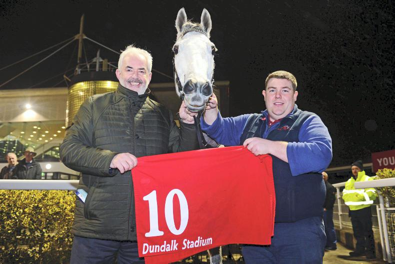 FEATURE: 'It's Togoville for the 10!'